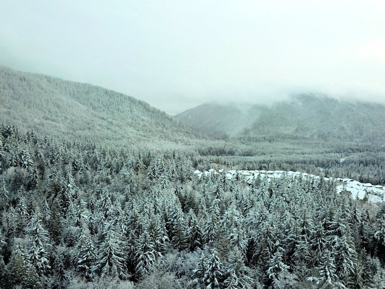 snowstrom